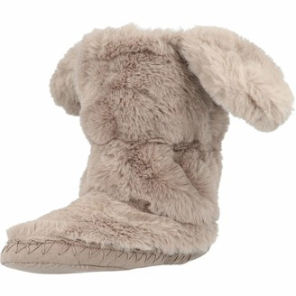 Joules Padabout Luxe Girls High-Top Hi-Top Slippers