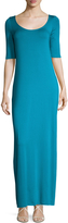 Rachel Pally Women's Lance Jersey Maxi Dress
