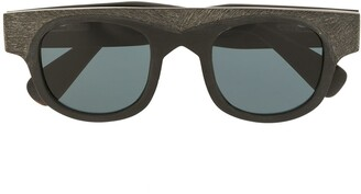 Rigards RG0066 horn sunglasses