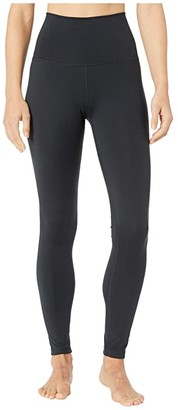 Manduka Essence Legging (Black) Women's Casual Pants