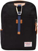 Master-piece Co Black Link Backpack