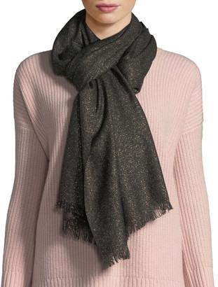 Sofia Cashmere Cashmere Lurex® Evening Wrap