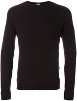Massimo Alba crew neck jumper - men - Cashmere - L