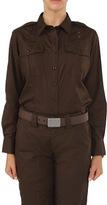 5.11 Tactical Women's B Class Taclite PDU Short Sleeve Shirt