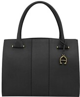 Thumbnail for your product : Etienne Aigner Chiara Leather Tote