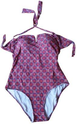 Siyu Multicolour Cotton - elasthane Swimwear for Women