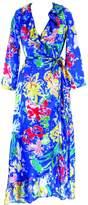 KRAIT London - Tropical Bea Dress