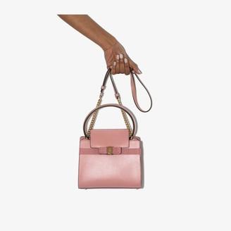 Salvatore Ferragamo Vara top-handle mini bag