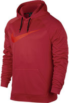 Nike Long-Sleeve Therma Swoosh Fleece