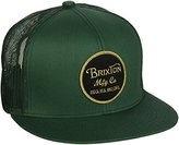 Brixton Men's Wheeler Adjustable Mesh Cap