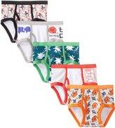 Disney Handcraft Little Boys' Big Hero6 5 Pack Underwear
