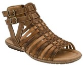 Earth Women's Sky Gladiator Sandal