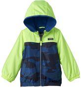 Osh Kosh Toddler Boy Colorblock Transitional Jacket
