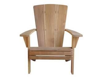 Adirondack Brindley Santa Fe Teak Chair Foundry Select