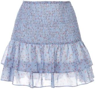 We Are Kindred Amalfi mini skirt