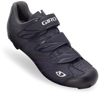 Giro Women's Sante Shoes - Black 41.5 Inch