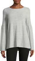 Lord & Taylor Bell Sleeve Tunic