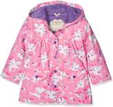 Hatley Winged Unicorn Girls Raincoat