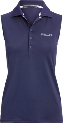 Ralph Lauren Sustainable Golf Polo