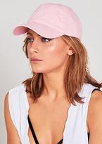 Missy Empire Pia Pink SnapBack Cap