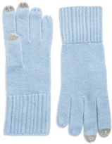 Lord & Taylor Cashmere Tech Gloves