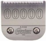 Oster Classic 76 Hair Clipper Blades All Sizes, 00000