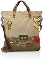 Campomaggi Women's Appliquéd Tote Bag