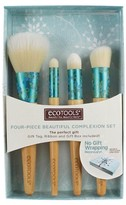 EcoTools Four-Piece Complexion Brush Set