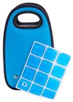 Munchkin Bottle Cooler Bag - Blue