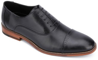 Kenneth Cole Reaction Cheer Cap Toe Oxford