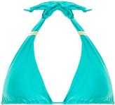 Vix Solid Bikini Top