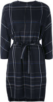 Stephan Schneider plaid dress - women - Cotton - 1