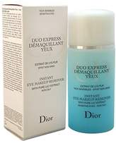 Christian Dior Instant Eye Makeup Remover for Unisex, 4.2-Ounce Make up