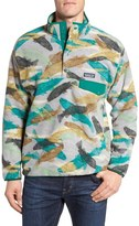 Patagonia 'Synchilla ® Snap-T' Pullover