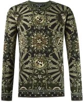 Dolce & Gabbana Cotton T-Shirts, Green