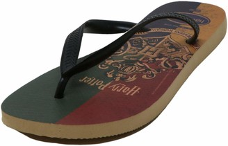 Havaianas Women's Top Harry Potter Flip Flop Sandal