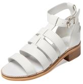 Sol Sana Celeste Leather Sandal