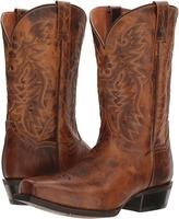 Dan Post Burke Cowboy Boots