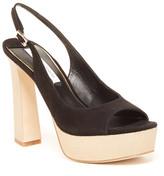 Diane von Furstenberg Havana Platform Sandal