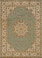 Kathy Ireland Palace Rectangular Rug