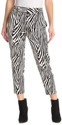 Frame Zebra Tux Pants