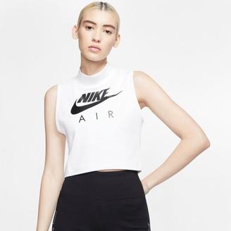 Nike Women's Mock Tank