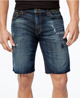 Joe's Jeans Men's Sandro Cutoff Jean Shorts