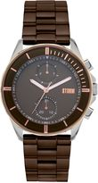 Storm Rexford Metal Brown Watch