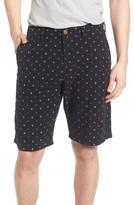Lucky Brand Men's Hashtag Print Shorts