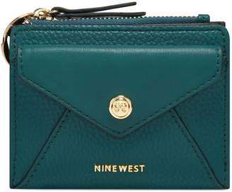 Nine West Small Kate PVC Wallet