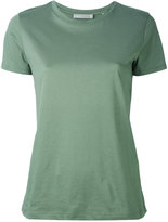 Vince round neck T-shirt - women - Supima Cotton - XS