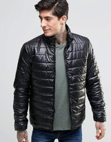 Only & Sons Quilted Jacket
