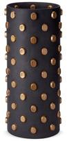 L'OBJET Teo X-large vase - Black