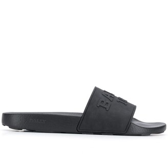 Bally Slaim slides